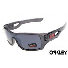 e118ba5b7b Oakley Eyepatch 2 Sunglasses Gray Frame Gray Iridi.