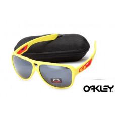 703f4159853 Oakley Dispatch II Sunglasses Yellow Frame Black L..