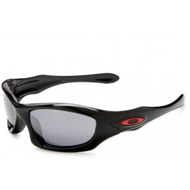 Cheap Oakley Mens Ducati Monster Dog Sunglasses Sale Polished Black